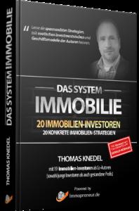 Thomas Knedel - Das System Immobilie - gratis Buch, jetzt sichern